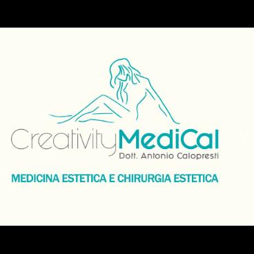 Creativity Medical Dott. Antonio Calopresti - Medici specialisti - medicina estetica Milazzo
