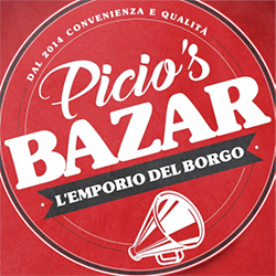 Picio'S Bazar - Bazar e chincaglierie Latina