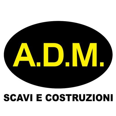 A.D.M. Scavi e Costruzioni - Asfalti, bitumi ed affini Marano Ticino