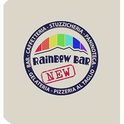 New Rainbow Bar - Bar e caffe' Melfi