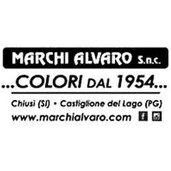 Marchi Alvaro Colorificio - Bricolage e fai da te Chiusi
