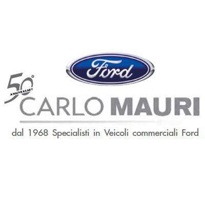 Carlo Mauri Ford - Autoveicoli industriali Lurago D'Erba