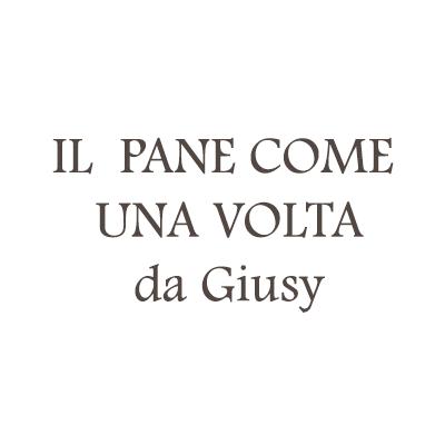 Il Pane Come Una Volta da Giusy - Panetterie Cremona