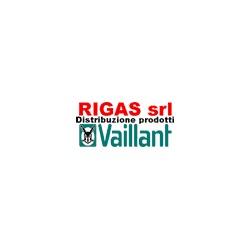 Rigas - Vaillant - Caldaie a gas Torino