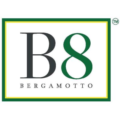 B8  - Bergamotto By Brancagroup - Acque minerali e bevande, naturali e gassate - produzione Reggio Calabria