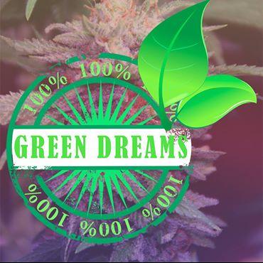 Green Dreams Growshop - Sementi e bulbi Calvizzano