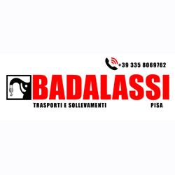 Badalassi Trasporti e Sollevamenti - Autogru - noleggio San Giuliano Terme