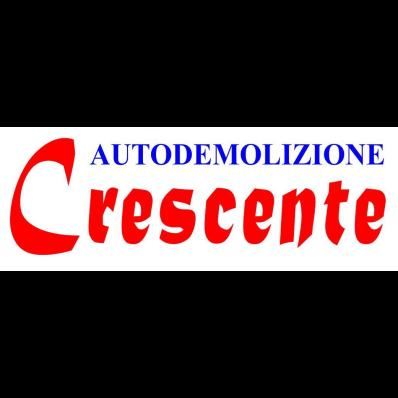 Autodemolizione Crescente - Autodemolizioni Castelvetrano