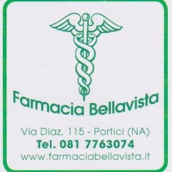Farmacia Bellavista - Parafarmacie Portici