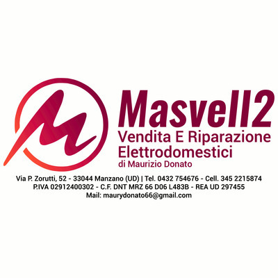 Masvell 2 - Condizionamento aria impianti - installazione e manutenzione Manzano