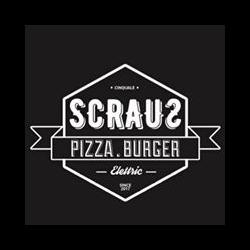 Scraus Elettric Pizza Burger - Pizzerie Cinquale