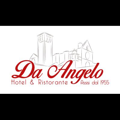 Hotel Ristorante da Angelo - Ristoranti Assisi