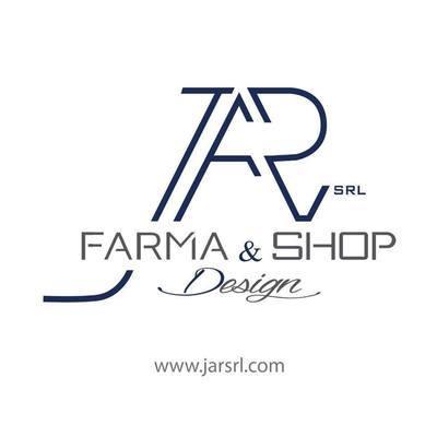 JAR srl Farma & Shop Design - Arredamento farmacie Roma