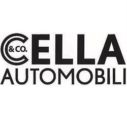 Cella Automobili e Co. - Automobili - commercio Sorisole