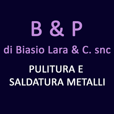 Bi e Pi di Biasio - Pulitura e lucidatura metalli Pasiano Di Pordenone