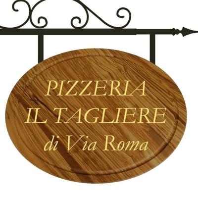 Pizzeria Il Tagliere di Via Roma - Ristoranti Cuneo