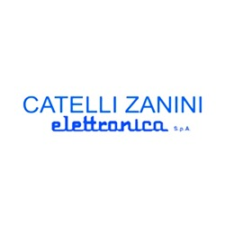 Catelli Zanini Elettronica Spa