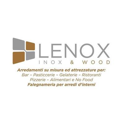 Lenox Inox & Wood - Arredamento bar e ristoranti Mercato S. Severino