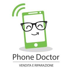 Phone Doctor - Telefoni cellulari e radiotelefoni Trento