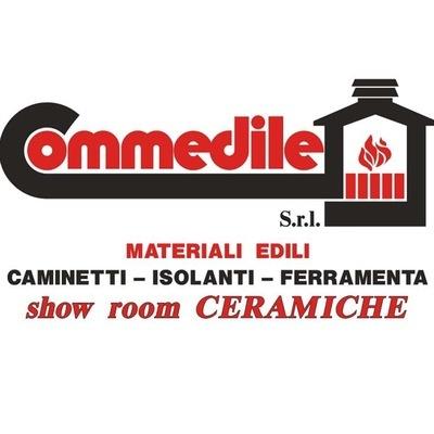 Commedile - Ceramiche per pavimenti e rivestimenti - vendita al dettaglio Pescantina