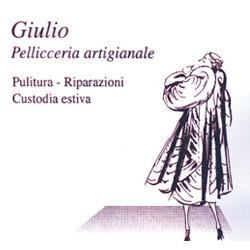 Giulio Pellicceria Artigianale - Pelliccerie Genova