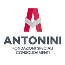Antonini Fondazioni e Consolidamenti