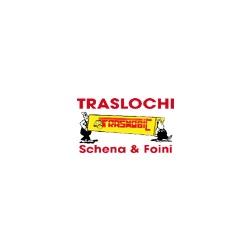 Schena & Foini Traslochi - Traslochi Alzano Lombardo