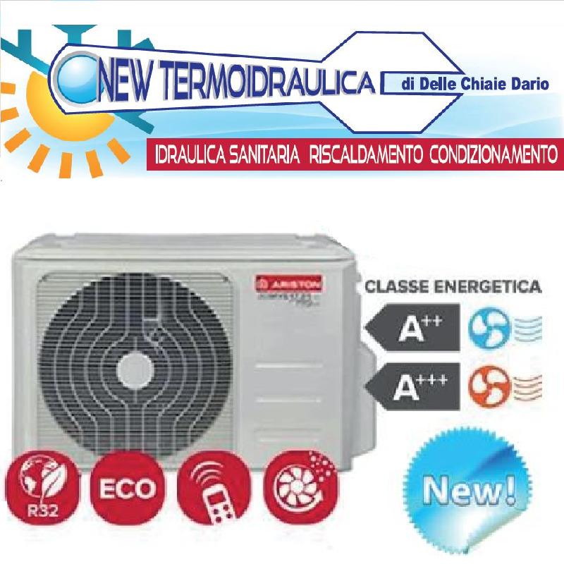 New Termoidraulica Eur Torrino - Condizionamento aria