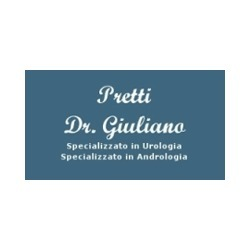 Pretti Dott. Giuliano Andrologo - Medici specialisti - urologia Novara