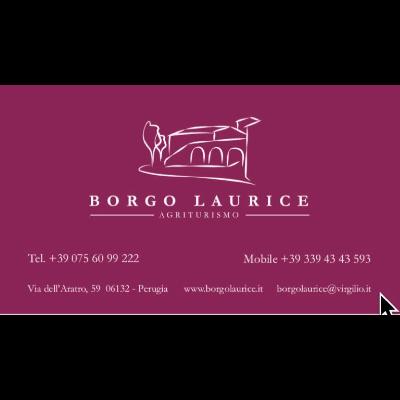 Agriturismo Borgo Laurice - Agriturismo Perugia