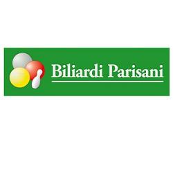 Parisani Biliardi - Videogiochi, flippers e biliardini - vendita al dettaglio e noleggio San Benedetto Del Tronto