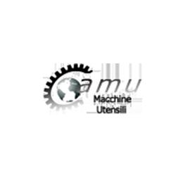 Camu - Macchine utensili - commercio Legnano