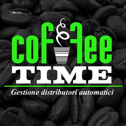 Coffee Time - Distributori automatici - commercio e gestione Lecco