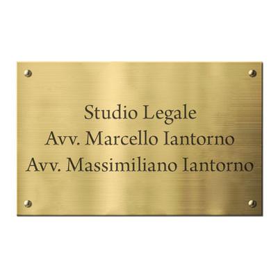 Studio Legale Avv. Marcello Iantorno - Consulenza amministrativa, fiscale e tributaria Como