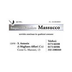 Agenzia Funebre Massucco - Onoranze funebri Magliano Alfieri