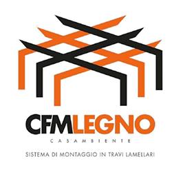 Cfmlegno Casambiente - Sede Amministrativa - Rivestimenti legno Campagna