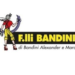 F.lli Bandini - Colori, vernici e smalti - vendita al dettaglio Forli'