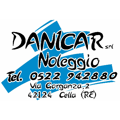 Danicar - Gru - noleggio Reggio Emilia