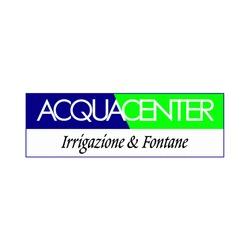 Acquacenter - Irrigazione - impianti Rho