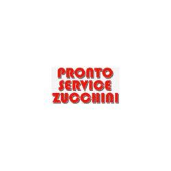 Pronto Service Zucchini
