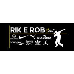 Rik e Rob Sport - Abbigliamento sportivo, jeans e casuals - vendita al dettaglio Castel Volturno