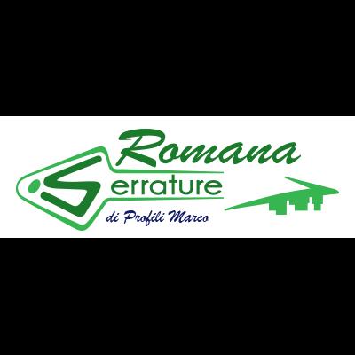Romana Serrature - Serrature, lucchetti e chiavi Roma