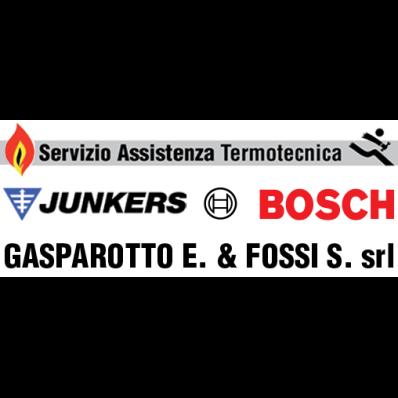 Assistenza Caldaie Gasparotto & Fossi - Energia solare ed energie alternative - impianti e componenti Biandronno
