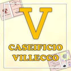 Caseificio Villecco - Caseifici Corno D'Oro