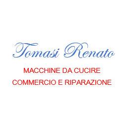 Tomasi Renato Macchine per Cucire e Stiro - Macchine per cucire industriali Gallarate
