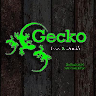 Gecko Bar - Gelaterie Palermo