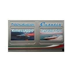 Nautica Cusatis di Nicola Cusatis - Motori marini Roccagloriosa