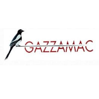 Gazzamac - Ricambi e componenti auto - commercio Roma