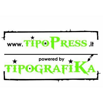 Tipografika - Tipografie Cirie'
