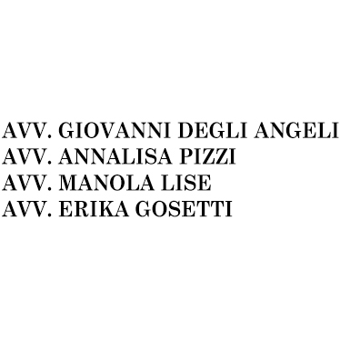 Studio Legale degli Angeli - Pizzi  - Lise - Gosetti - Avvocati - studi Feltre
